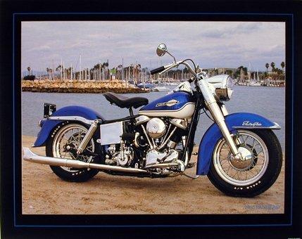 1965 Panhead - 2
