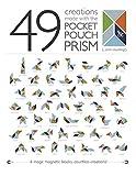 6 Piece Tegu Pocket Pouch Prism Magnetic Wooden
