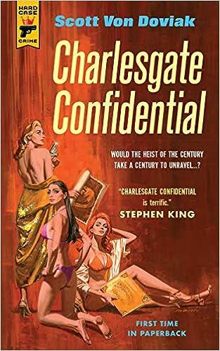 Doviak, S: Charlesgate Confidential: 135 Hard Case Crime: Amazon.es: Doviak, Scott Von: Libros en idiomas extranjeros