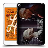 Official Star Trek Confronts Picard The Borg First Contact TNG Soft Gel Case Compatible for iPad Mini (2019)