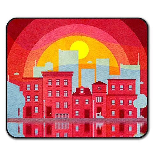 sun-city-view-town-sydney-coast-non-slip-mouse-mat-pad-10x-8-wellcoda