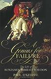 A Genius for Failure, Paul O'Keeffe, 0224062476