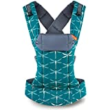 Beco Gemini Baby Carrier - Dragonfly with Pocket