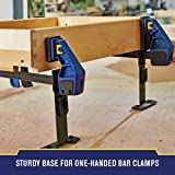 IRWINQUICK-GRIPClamp Stand for Medium-Duty and