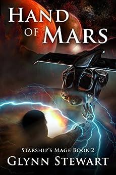 Hand Mars Starships Mage Book ebook