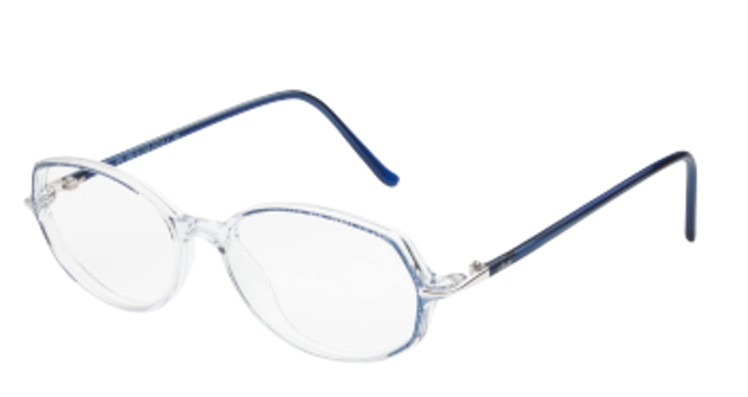 Eyeglasses Silhouette SPX Legends Full Rim 1899 6105 blue 53//15//130 3 piece fram