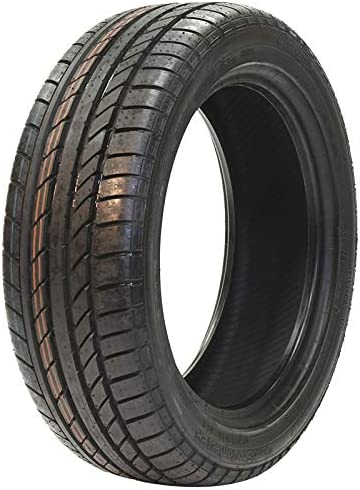 Continental ContiEcoContact EP Radial Tire