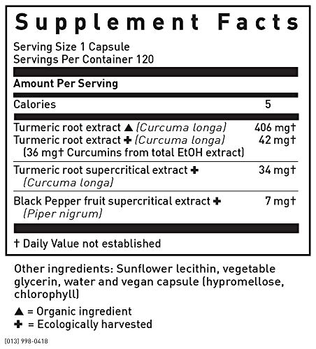 Buy tumeric supplement