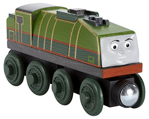 Thomas & Friends Fisher-Price Wooden Railway, Gator - Tracks To Bravery