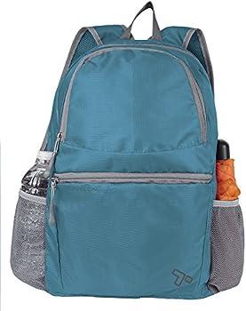 Travelon Packable Multi-Pocket Backpack