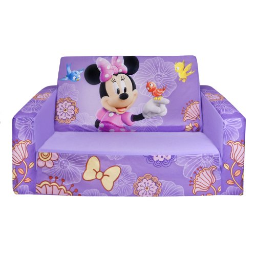 Genial Amazon.com: Marshmallow Fun Furniture Flip Open Sofa   Minnie: Toys U0026 Games