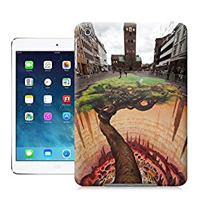 Yishucase iPad mini Found on best beautiful arts collections 3D Art pattern good quality elegant iPad mini protection shell