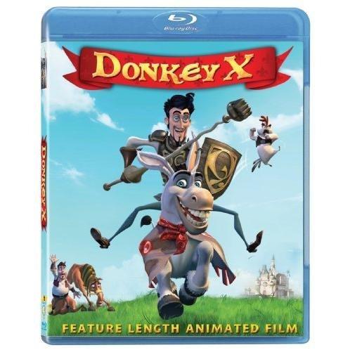 Donkey X [Blu-ray]