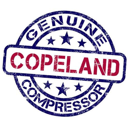 3 Ton Copeland R22 Reciprocating # CR35K6E-PFV 208-230/1 Ph