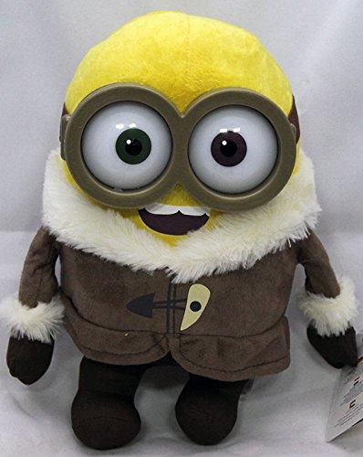 Amazon.com: Minions hielo Village BOB, Kevin Y Stuart Plush ...