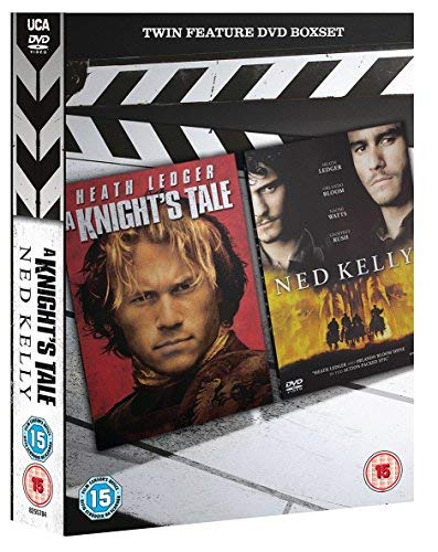 Double: A Knight'S Tale / Ned Kelly