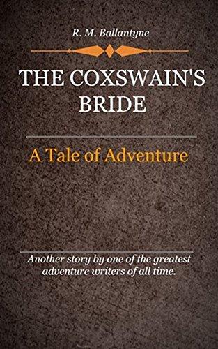 book cover of A Coxswain\'s Bride