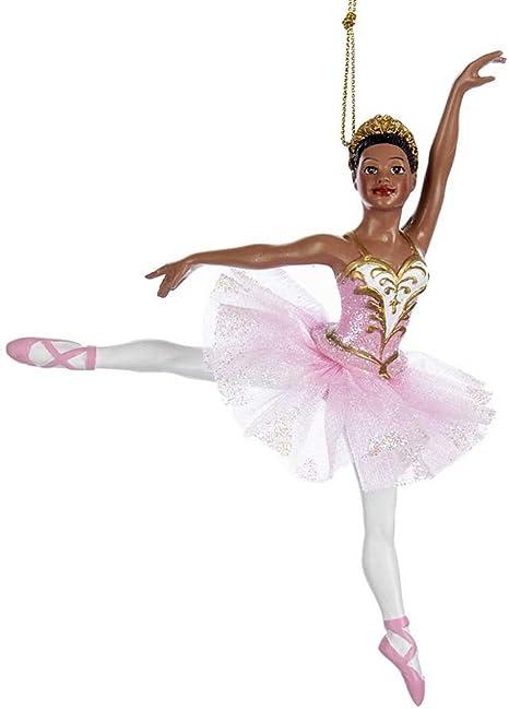 African American Ballerina