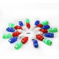 35 STKS - Super Heldere Vinger Zaklampen - LED Vingerlampen - Rave Finger Lights