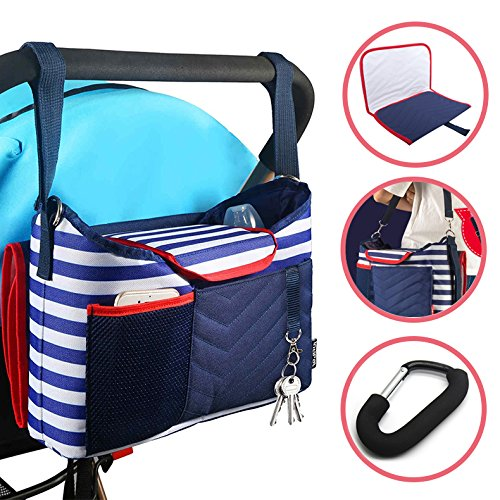 Best Double Umbrella Stroller For Infant And Toddler - 8