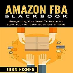 Amazon FBA Blackbook