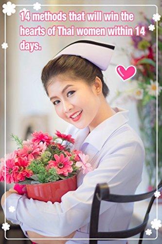 Pretty thai lady