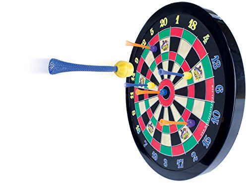 Real Ninja Gear (Doinkit Darts - Magnetic Dart Board)