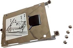 HDD Hard Drive Caddy Tray with Screws for HP EliteBook 6360B 6360T 6370B 6460B 6465B 6470B 6475B 6560B 6570B