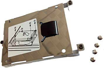 2nd HDD SSD Caddy Bracket Adapter For HP EliteBook 8460p 8470p 8560p 8570p 8760p