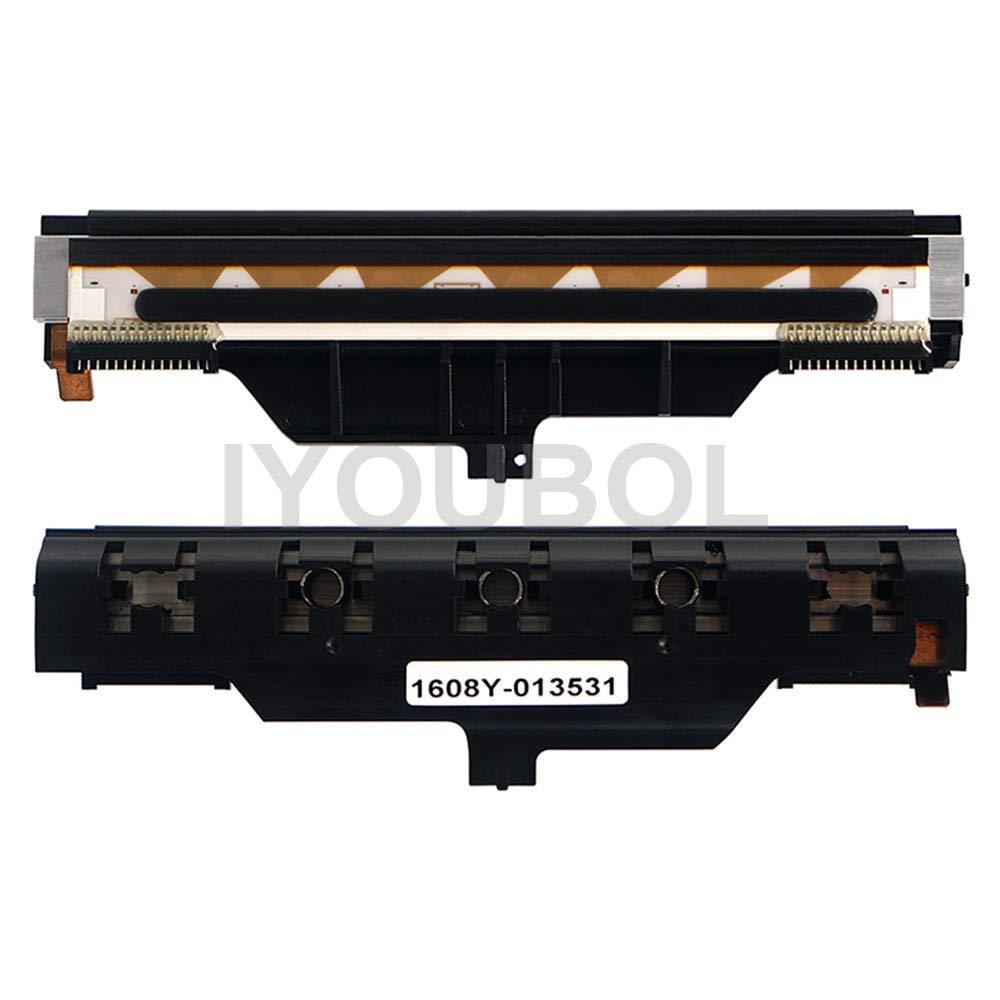Printer Parts New Thermal Yoton Assembly for Zebra GT420T GK420T GX420T 203dpi 105934-038 Desktop Printer by Yoton