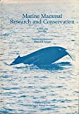 img - for Marine Mammal Research & Conservation in Sri Lanka, 1985-1986 book / textbook / text book