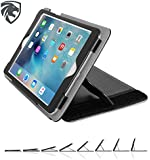 ZUGU CASE - iPad mini 1/2/3 Case Genius Pro / iPad mini 2 retina / iPad mini 3 - Wake / Sleep Cover + Stand - Formerly ZooGue