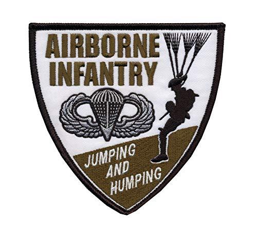 Jumping and Humping - 4 1/2