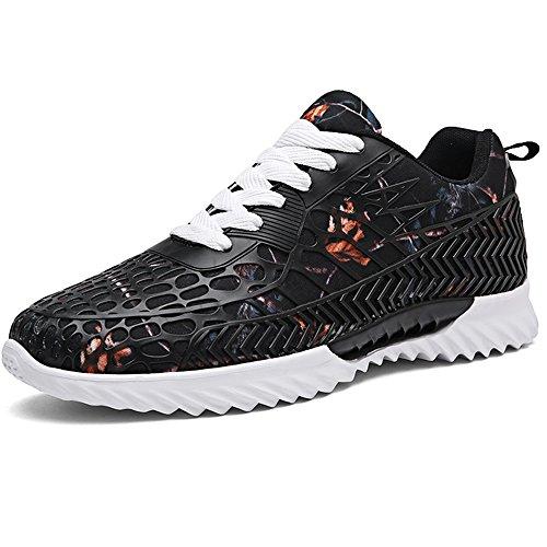 へこみ高揚した受け入れBOLOG スポーツ ランニングシューズ メンズ レディース スニーカー クッション性 超軽量 ジョギングシューズ 通気性 カジュアル ォーキング ハイキング シューズ 男女兼用 通勤靴 運動靴