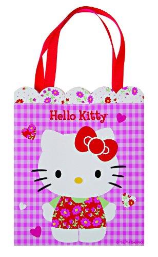 Meri Meri Hello Kitty Daisy Party Bags