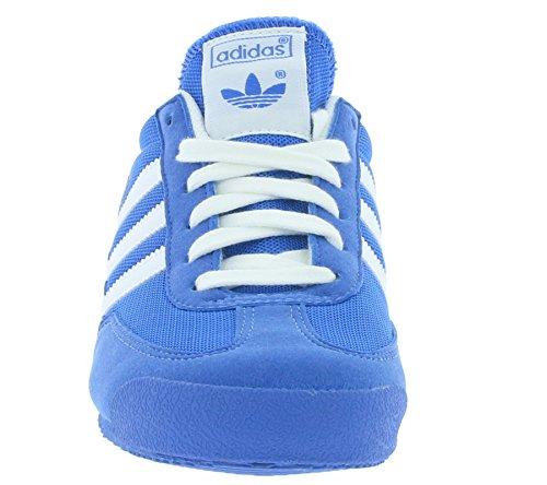 Adidas J Zapatillas Azul Blau Dragon qvBTOf
