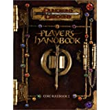 Dungeons & Dragons Player's Handbook: Core Rulebook I
