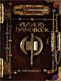 Book cover image for Player's Handbook: Core Rulebook I (Dungeons & Dragons)