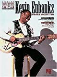 img - for Kevin Eubanks Guitar Collection : 12 selections from Turning Point, Spirit Talk and Spirit Talk2 including Inside, Livin', Aftermath (Part II), and Earth book / textbook / text book