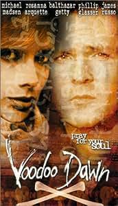 Voodoo Dawn [VHS]