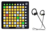 Novation LAUNCHPAD MINI MK2 MKII USB MIDI DJ Controller 64-Pad+Free Speaker !