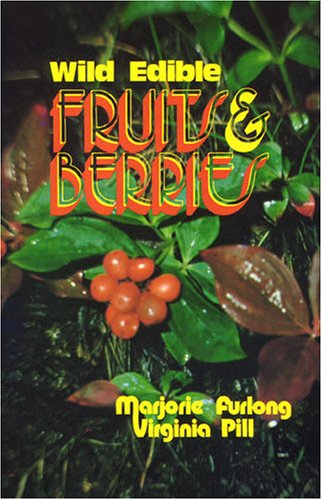Wild Edible Fruits and Berries (Best Fruit Trees For Pacific Northwest)