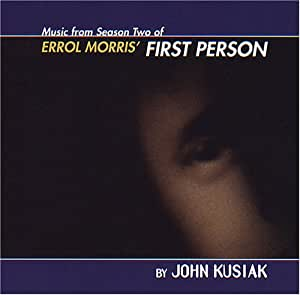 Errol Morris' First Person (Music from Season Two)
