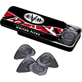 EVH Signature Guitar Picks & Tin - 12 Pack