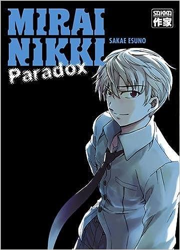 Mirai Nikki : Paradox
