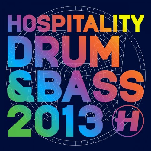 Hospitality Drum & Bass 2013 [...
