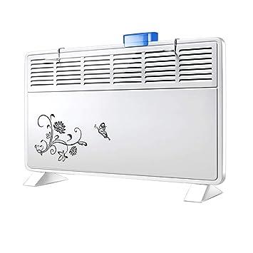 MSNDIAN Calentador, hogar, Ahorro de energía, Calentador eléctrico, Calentador, convección,