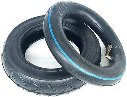 2 x Tuyau 2.50-8 pour pneus 2.50-8 Luftrad Pneu Scooter Fauteuil Roulant GM tr13