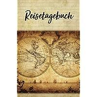 Reisetagebuch: Travel journal A5   Journeybook   mein Reisetagebuch   Notizbuch Reise   Reisetagebuch zum selberschreiben   Notizbuch travel   Travel ...   Reisenotizbuch   Reise Logbuch   Reiseheft
