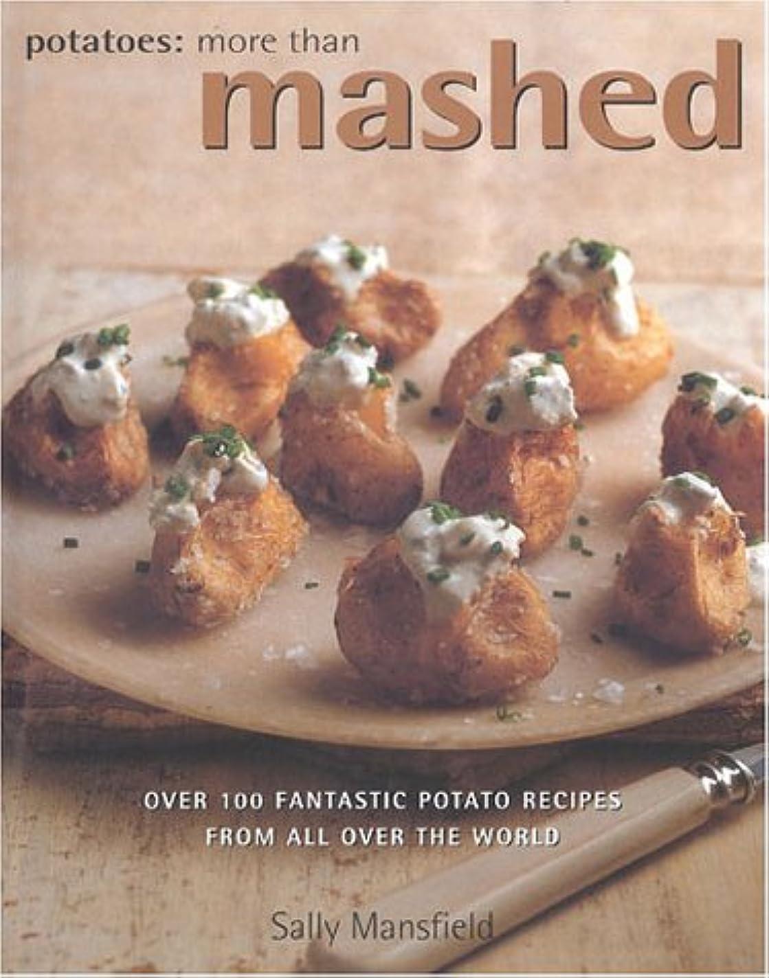 試してみる半球分類The Potato Book (Company's Coming)